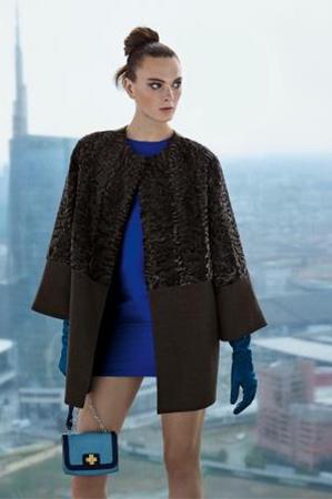 coat | PAOLO MORETTI Italian coats in Milan