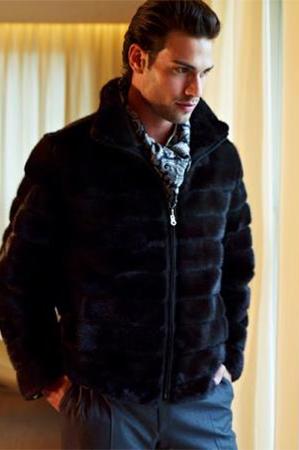 mink coats | Italian fur coat