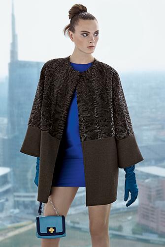 coat | Paolo Moretti Milan
