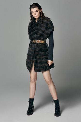 Italian Cashmere Coats