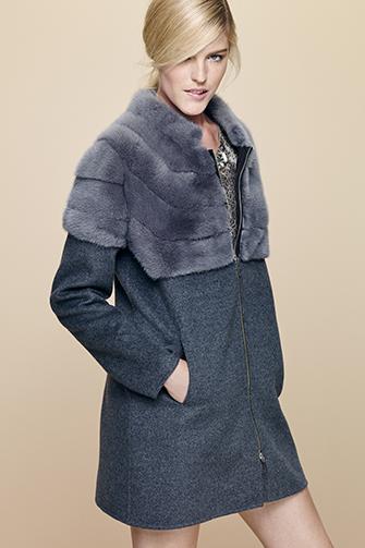 cashmere coats | Paolo Moretti