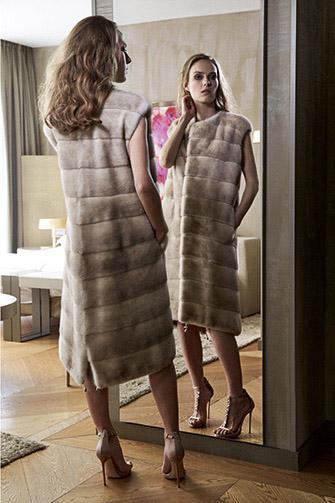 Italian cashmere coat | Paolo Moretti